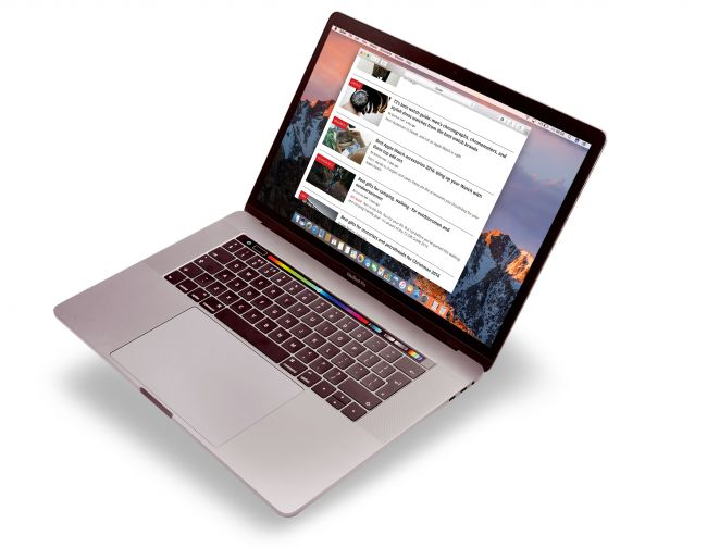 "15"" Ноутбук Apple MacBook Pro"
